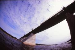 Moose River Bridge