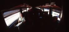 On the Polar Bear Express
